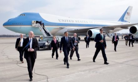 Secret Service Launches Probe Into Compromising Comments by Agent