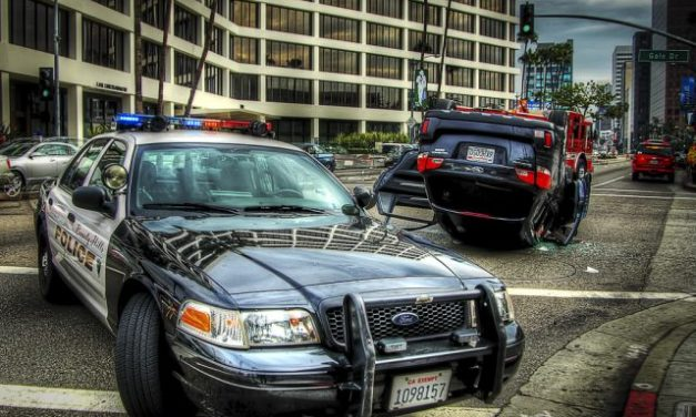 Car Insurance – Why Cops Need More