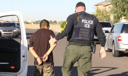 ICE finds convicted criminals en masse among 188 arrests in California