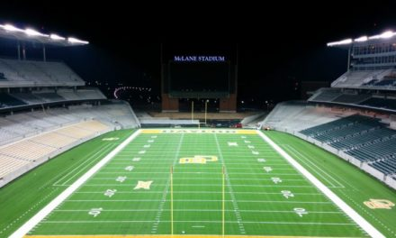 Baylor Football Strength Coach Arrested Soliciting Prostitution