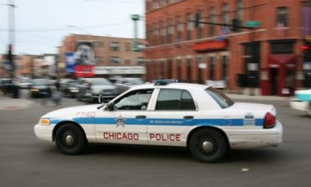 Chicago Officer Dragged by Fleeing Motorist
