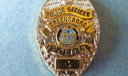 Gunfire Exchanged During Traffic Stop in Greensboro