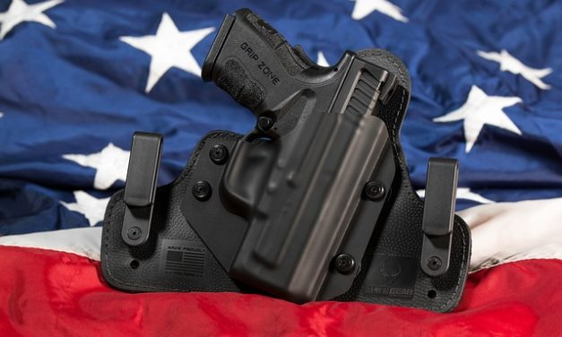 If we want to save the Constitution, we need to pass nationwide concealed carry reciprocity
