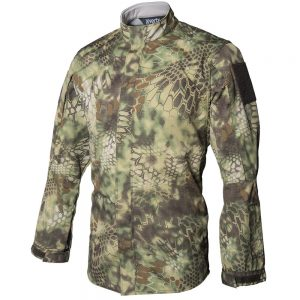 Kryptek gunfighter shirt