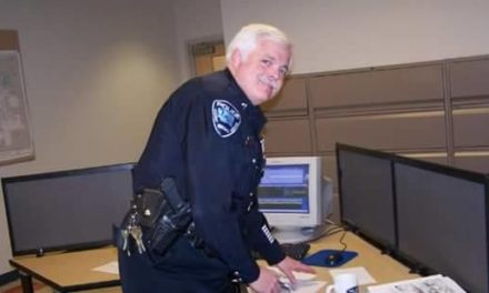 Critically Wounded Mt. Vernon Officer Making Progress