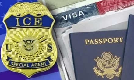 Federal Agents Arrest 41 Illegal Immigrants in NY With Criminal Convictions