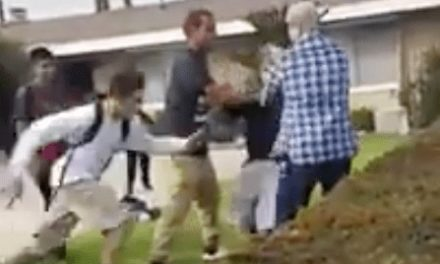 Melee in Anaheim After Off-Duty Officer Discharged Weapon Trying to Detain Juvenile