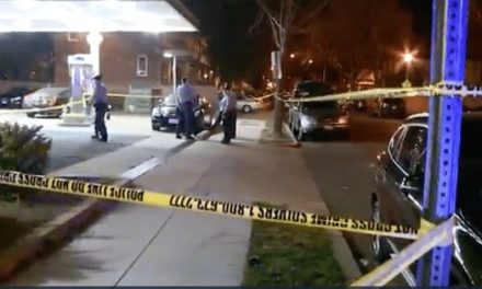 Metropolitan Officers Wounded, Suspect Killed in DC