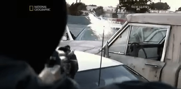 North Hollywood Shootout 20 Years Later