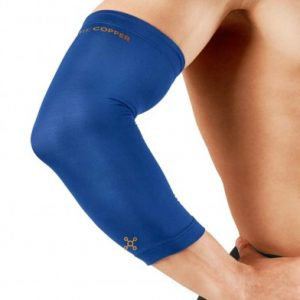 Tommie Copper Men's Core Compression Elbow Sleeve