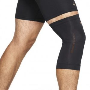 Tommie Copper Men's Core Compression Knee Sleeve