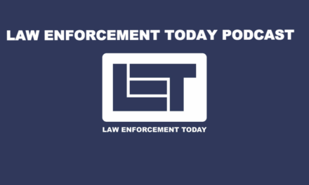 Introducing Law Enforcement Today Podcast