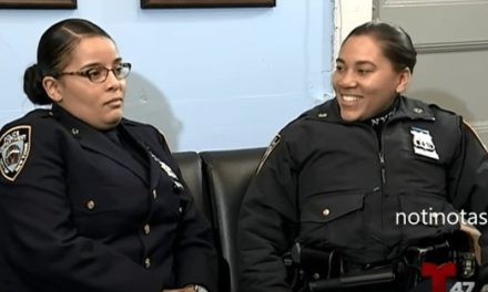 Blue Sisters at NYPD Discover They Are Blue Bloods