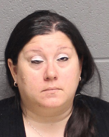 Woman Accused of Allowing 10-Year-Old to Drive on Public Roads