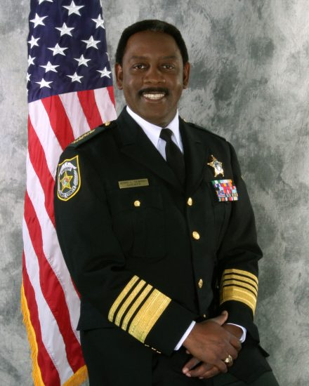 Sheriff Demings Is a Man of Influence