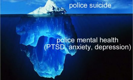 Police Suicide – Making a Difference