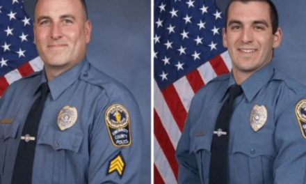 Two Gwinnett County Police Officers Fired