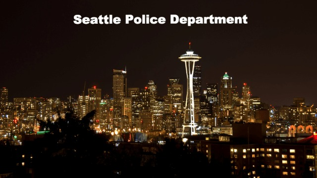 3 Seattle Police Officers Wounded, 1 Suspect Dead, 2 Others Arrested