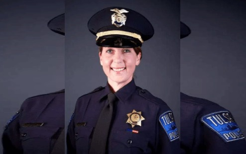 Jury Acquits Officer Betty Shelby