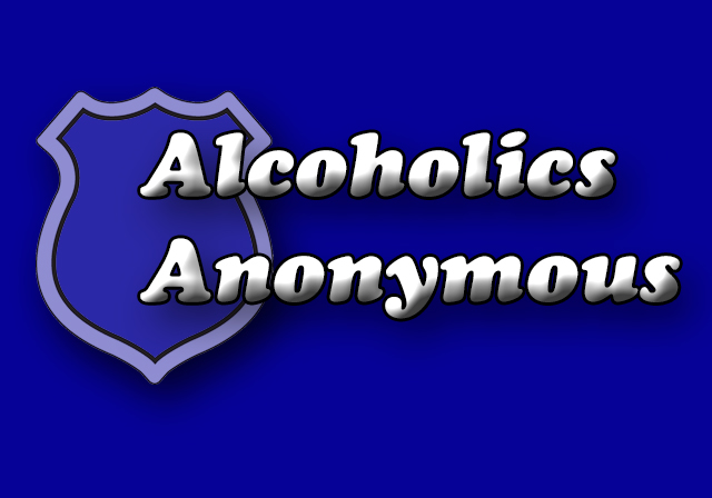 A Retired Cop in Alcoholics Anonymous