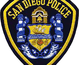 San Diego Police Take out Mass Shooter