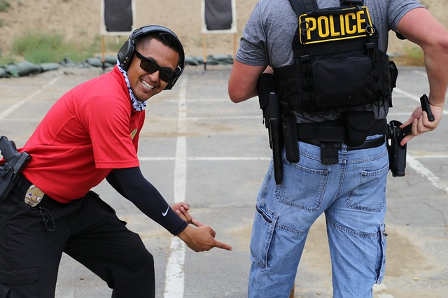10 satirical reasons to become a cop - Law Enforcement Today
