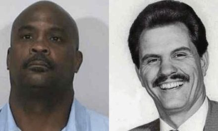 Man Who Planned Assassination of LAPD Detective Getting Paroled