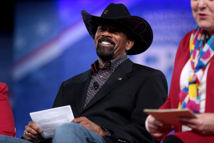 Sheriff David Clarke Accepts Position in Trump White House