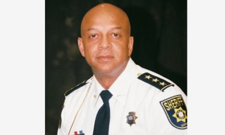 DeKalb County Sheriff Suspends Himself For Conduct Unbecoming