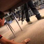Sheriff: This could save your life if you're involved in an active shooter scenario