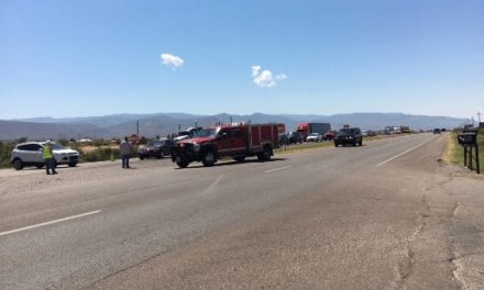 14 Hostages Rescued During New Mexico Standoff