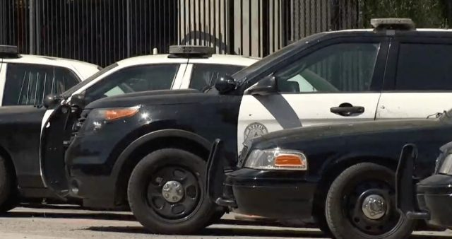Austin Police Sergeant Suing Ford Motor Company