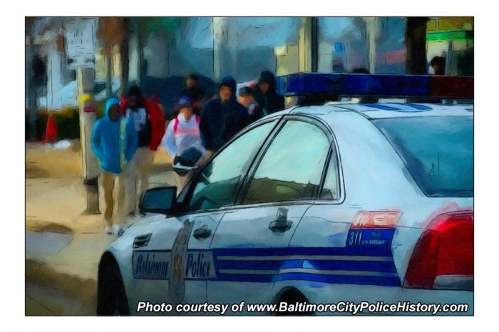 Crime, Pessimism, Baltimore and Past Lessons
