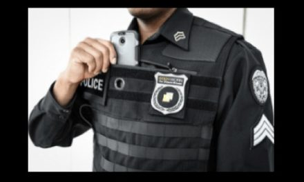 CopCast Makes Cellphones an Option to Expensive Body Cameras