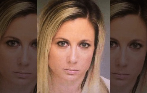 Female Teacher Accused of Having Sex With Multiple Students