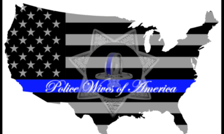 Police Wives of America