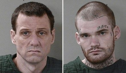 Georgia authorities offer reward to citizens capturing inmates accused of murdering correctional sergeants