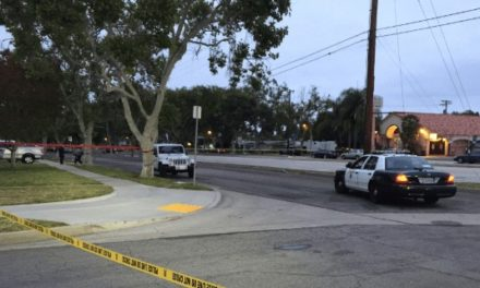 Woman fires at off-duty CHP officer then loses life when pointing gun at Long Beach Police