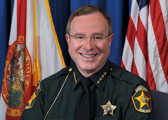 Sheriff Grady Judd Encourages Armed Security for Churches