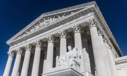 Supreme Court Ruling Defends Police Using Lethal Force
