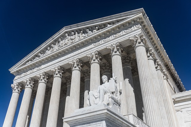 Supreme Court Ruling Defends