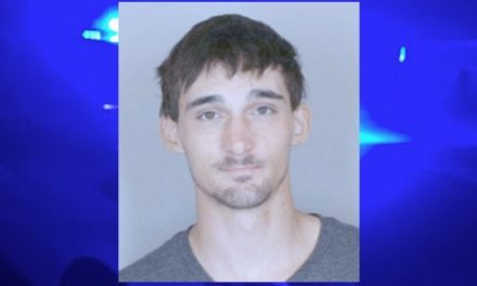 Man with 36 driver's license suspensions found passed out behind the wheel, arrested for DUI