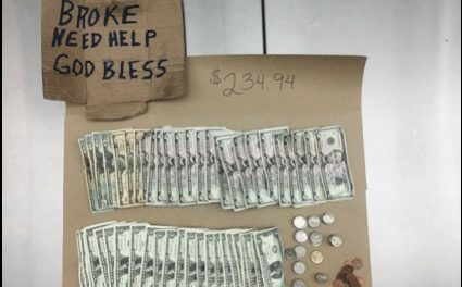 Cheyenne Police Department Provides Object Lesson