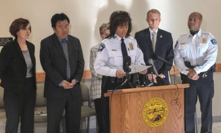 Minneapolis Chief Resigns Amid Pressure From Controversial Shooting