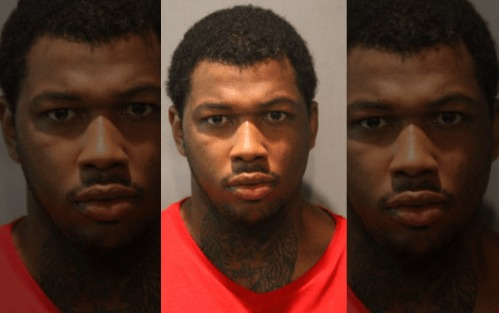 Third Man Charged in Shooting of Chicago Police Officer