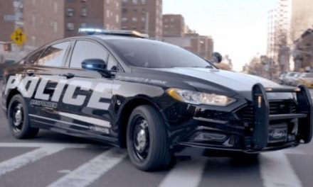 Are Patrol Vehicles Going Hybrid?