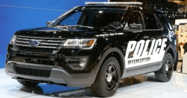 Louisiana Sheriff Boycotting Ford Over Support of Athlete Protests