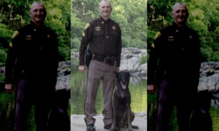 Police K9 Shot and Killed in Kennel at Home
