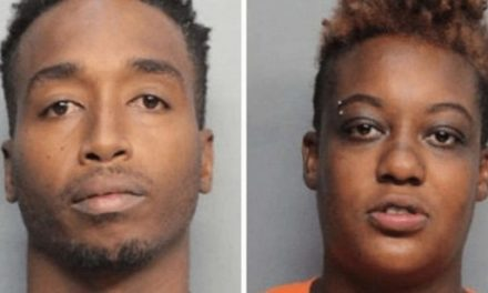 Newlywed Couple Kidnap and Rape Woman at Motel