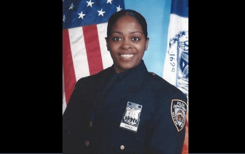 Slain NYPD Officer, Mother of 3, Was Warrior For Her Family